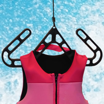 Best LifeVest Deals LifeVest Hanger